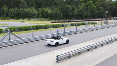 HD First Track Drive Review - 2016 Mazda MX-5 117