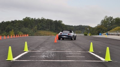 HD First Track Drive Review - 2016 Mazda MX-5 19