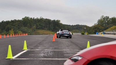 HD First Track Drive Review - 2016 Mazda MX-5 21