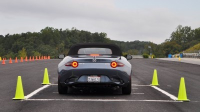 HD First Track Drive Review - 2016 Mazda MX-5 3