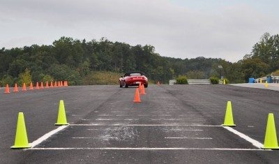 HD First Track Drive Review - 2016 Mazda MX-5 46