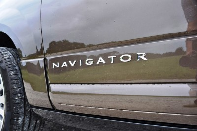 HD Road Test Review - 2015 Lincoln NAVIGATOR 4x4 Reserve 77