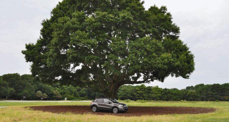 HD Road Test Review - 2016 FIAT 500X Trekking 354345