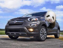 HD Road Test Review – 2016 FIAT 500X Trekking is Bei Bei-Cute but Drives Euro-Sharp