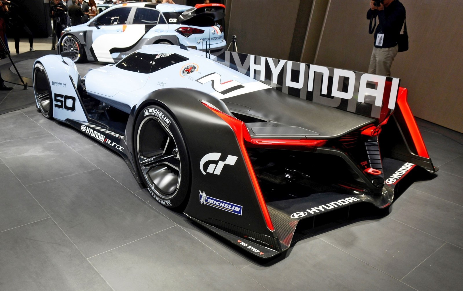 Image [ 19 of 50 ] - This Is Hyundais N 2025 Vision Gran Turismo ...