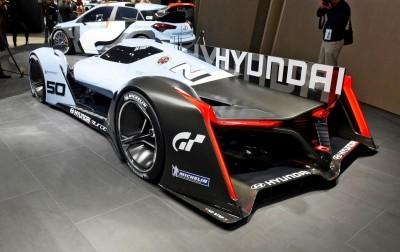 Hyundai N 2025 Vision Gran Turismo Frankfurt Debut Photos 11