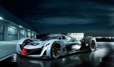 Hyundai N 2025 Vision Gran Turismo_main
