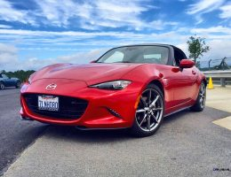 2016 Mazda MX-5 Track Drive Dates!  Fun, Free …and in Your City?