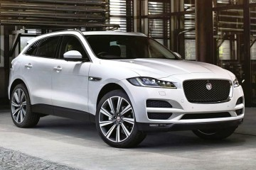 2017 Jaguar F-PACE Is GO! Full Launch Specs, UK Pricing + 100 New Photos