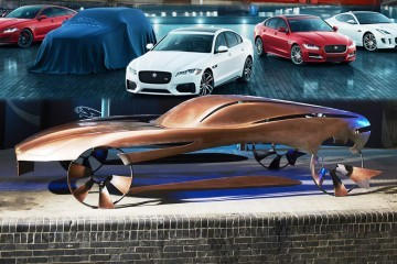 Jaguar-Inspired-Artwork-Unveiled-At-Clerkenwell-Design-Week-23232