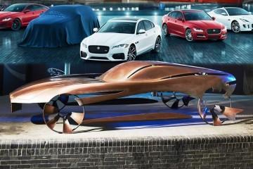 Jaguar-Inspired-Artwork-Unveiled-At-Clerkenwell-Design-Week-23232
