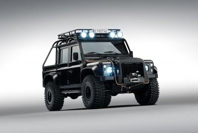 Jaguar Land Rover 2015 Frankfurt IAA Mega Gallery 10