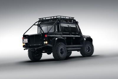 Jaguar Land Rover 2015 Frankfurt IAA Mega Gallery 11