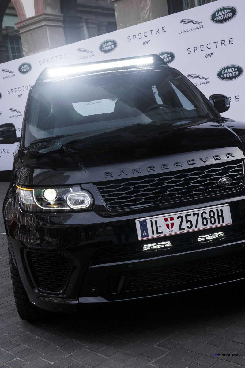 Jaguar Land Rover 2015 Frankfurt IAA Mega Gallery 113
