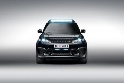 Jaguar Land Rover 2015 Frankfurt IAA Mega Gallery 117