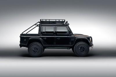 Jaguar Land Rover 2015 Frankfurt IAA Mega Gallery 12