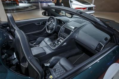 Jaguar Land Rover 2015 Frankfurt IAA Mega Gallery 14