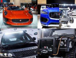 Jaguar Land Rover – James Bond Launch Party 2015 – 120-Photo Mega Gallery
