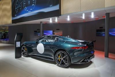 Jaguar Land Rover 2015 Frankfurt IAA Mega Gallery 69