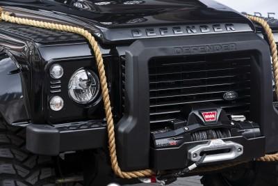 Jaguar Land Rover 2015 Frankfurt IAA Mega Gallery 85