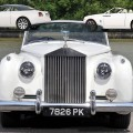 RM Hershey 2015 Preview - 1959 Rolls-Royce Silver Cloud Drophead Coupe