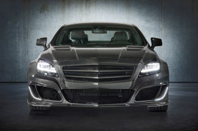 MANSORY CLS63 4