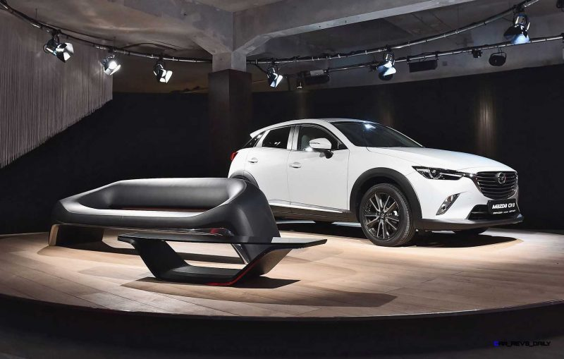 MAZDA DESIGN 2015 KODO Awards 29