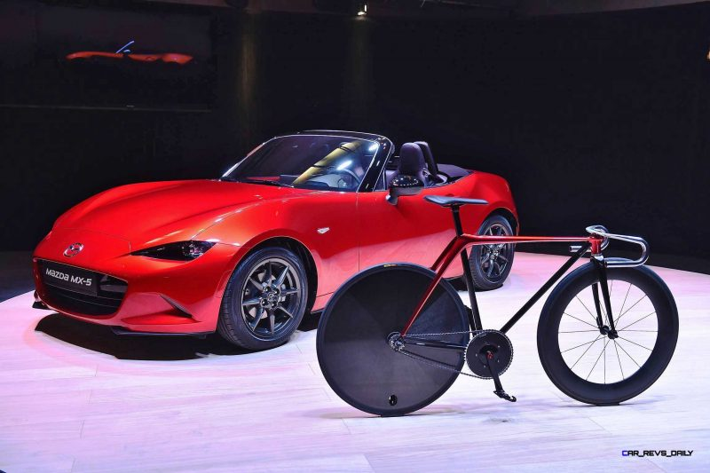 MAZDA DESIGN 2015 KODO Awards 30