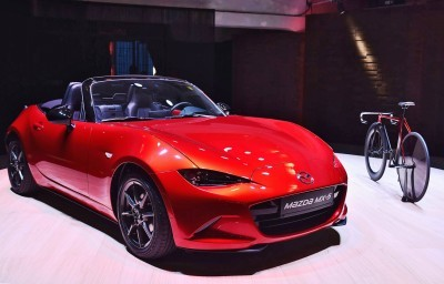 MAZDA DESIGN 2015 KODO Awards 31
