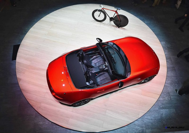 MAZDA DESIGN 2015 KODO Awards 32