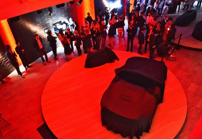 MAZDA DESIGN 2015 KODO Awards 38