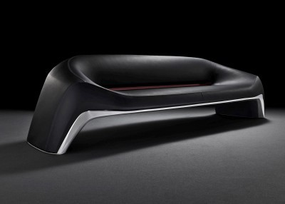 Sofa by KODO concept