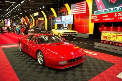 Mecum Dallas 2015 Top 10 Cars 14