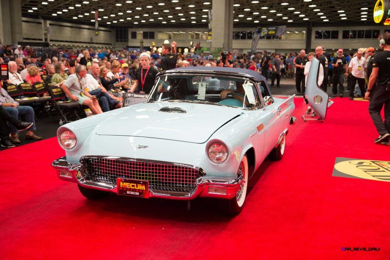 Mecum Dallas 2015 Top 10 Cars 5