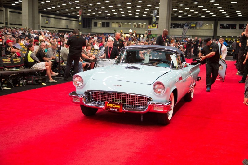 Mecum Dallas 2015 Top 10 Cars 6