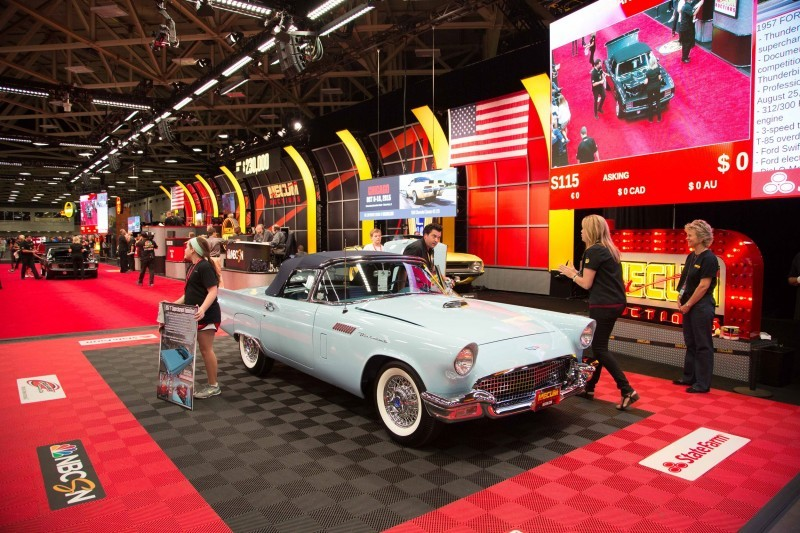 Mecum Dallas 2015 Top 10 Cars 7