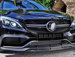 3.7s BRABUS C600 Rockets to 186MPH Via ECU Module + New Active Exhaust