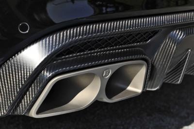 Mercedes-AMG C63-S C600 by BRABUS 18