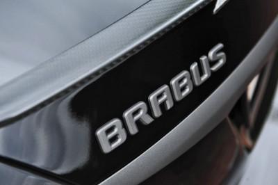 Mercedes-AMG C63-S C600 by BRABUS 21