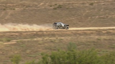 PEUGEOT 2008 DKR16 Morocco Sept Shakedown 7
