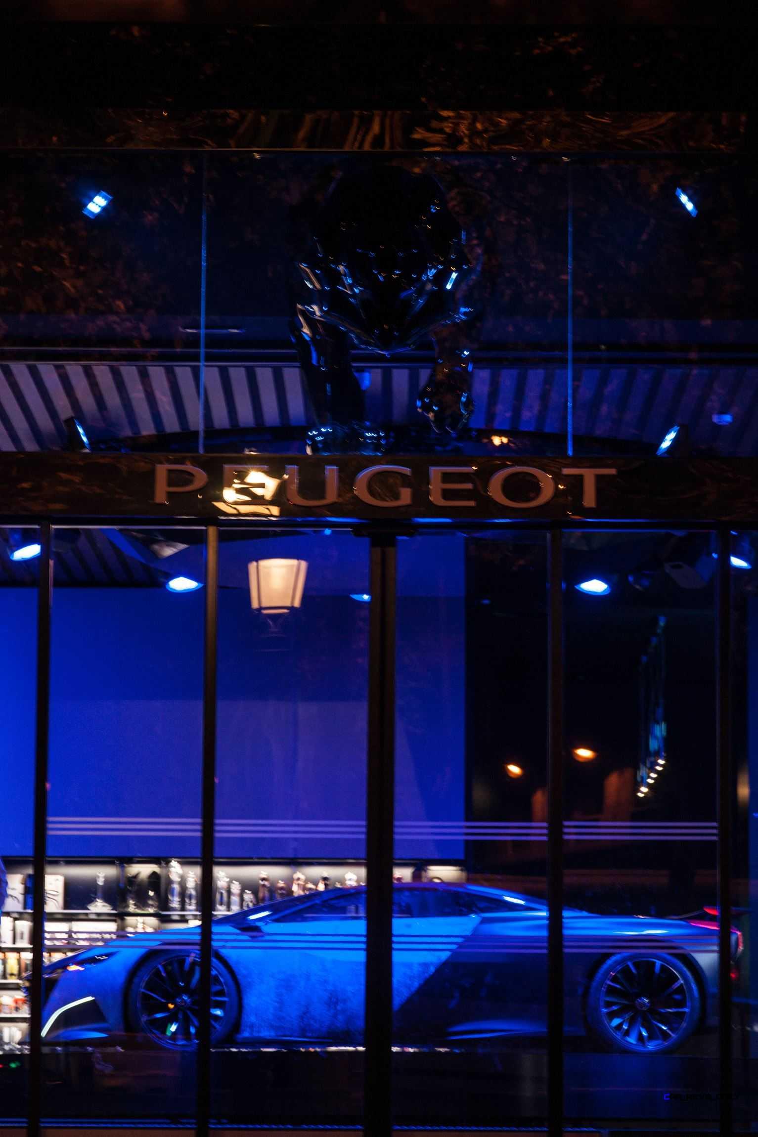 Sony dsc for Garage peugeot paris 16
