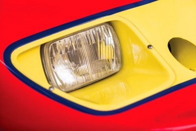 RM London 2015 - 1974 Abarth 2000 SE 027 13