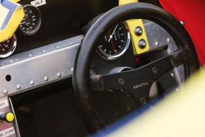 RM London 2015 - 1974 Abarth 2000 SE 027 16