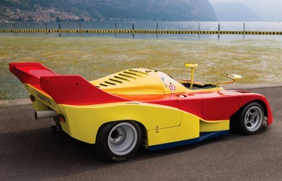 RM London 2015 - 1974 Abarth 2000 SE 027 2