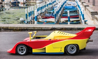 RM London 2015 - 1974 Abarth 2000 SE 027 26