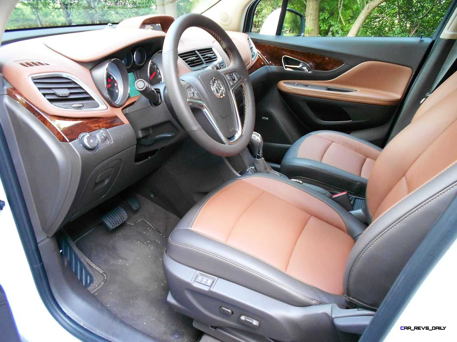 and car reviews encore photo notes article review awd buick responsive peppy premium