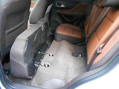 Road Test Review - 2015 Buick Encore AWD Premium with Ken Glassman 12