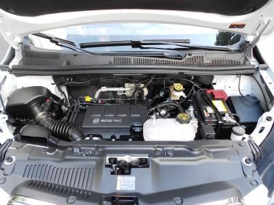 Road Test Review - 2015 Buick Encore AWD Premium with Ken Glassman 14
