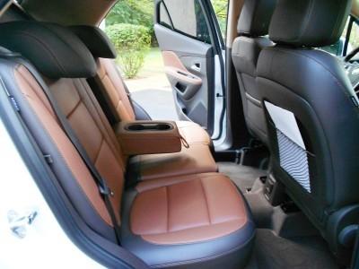 Road Test Review - 2015 Buick Encore AWD Premium with Ken Glassman 9