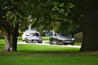 SALON PRIVE 2015 Mega Gallery 13